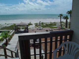 Beachfront Studio - Indian Shores vacation rentals