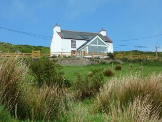 Awesome Views at Cozy Farmhouse near Golf & Beach - Ballinskelligs vacation rentals