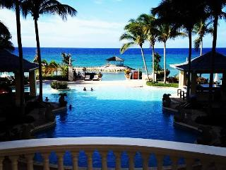 Beachfront Penthouse Suite at Palmyra Resort & Spa - Montego Bay vacation rentals