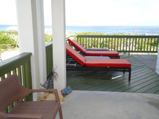 Beachfront Villa Romantic & Secluded  Long Island - Clarence Town vacation rentals