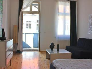 K5 cosy & green P-Berg - Berlin vacation rentals
