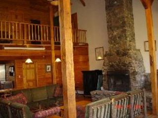 Grey Eagle lodge - Image 1 - Black Mountain - rentals