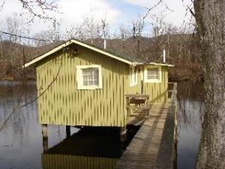 The Boathouse - Black Mountain vacation rentals
