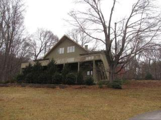 Valley View - Black Mountain vacation rentals