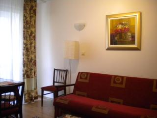 Elegant sunny 1bedr apt/ balcony downtwn Bucharest - Mangalia vacation rentals