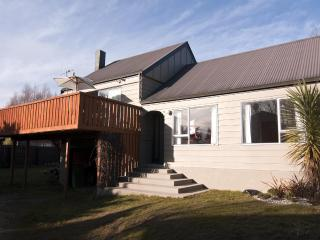 Hunter Cottage - Wanaka vacation rentals