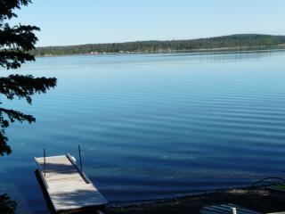 Luxury Lakefront Residence on Green Lake, BC - 70 Mile House vacation rentals