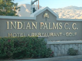 Desert Oasis Villa-Indian Palms Country Club-Indio - Indio vacation rentals