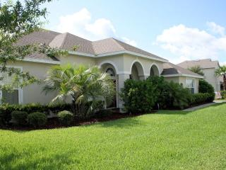 5 Bedroom Home near Disneyworld in gated community - Kissimmee vacation rentals