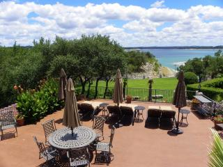 The Palms on Lake Travis - Waterfront with dock - Austin vacation rentals