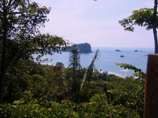 Apartment La Vista, Ocean View, Walk to Beach! - Manuel Antonio vacation rentals