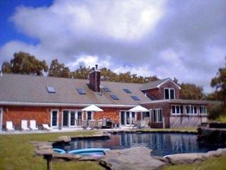 Classic Hamptons Home in beautiful Water Mill - Minimum one month rental June July and August - Water Mill vacation rentals