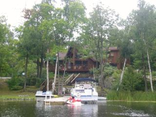 Port Severn Holiday Getaway - Muskoka vacation rentals