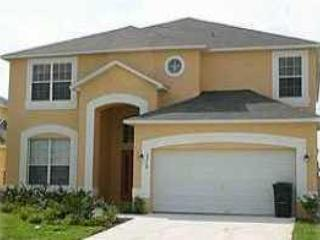 Front of Home - Minnie's Mansion - Kissimmee - rentals