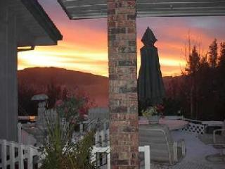 Country Retreat SunRise - A Country Retreat Bed and Breakfast - Brookings - rentals