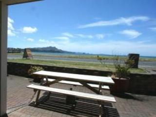 Second Downstairs Apartment at Sandy Shores - Whitianga vacation rentals