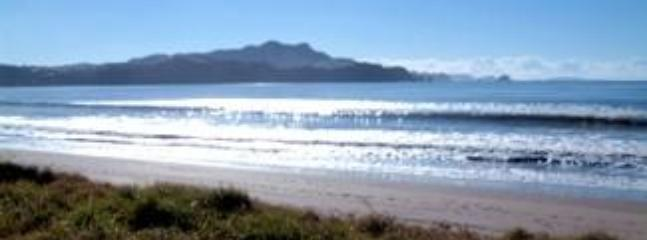 Sandy Shore Downstairs Apartment - Image 1 - Whitianga - rentals
