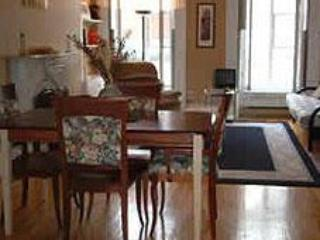 apt 2 - APARTMENT FOR RENT  IN OLD QUEBEC - Quebec City - rentals