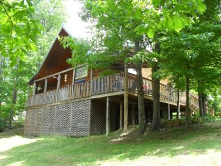 COZY  2BD/2BA CABIN NEAR PIGEON FORGE By Owner - Pigeon Forge vacation rentals