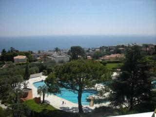 BellesTerres,2 bedrooms holiday appartment in Nice - Nice vacation rentals