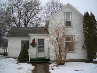 Ensminger House - Haines vacation rentals