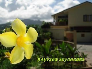 Luxury 2 bedroom apartment by the Sea 10% DISCOUNT OFFER - Mahe Island vacation rentals