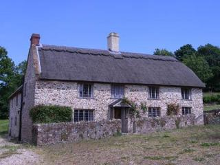 Beautiful thatched farmhouse in rural Devon - Honiton vacation rentals