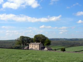 Relaxing cottage retreat in the heart of the Peak - Peak District National Park vacation rentals