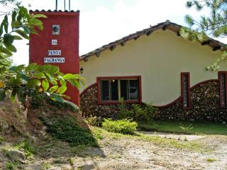 Beautiful Cabin in the Mountain Paradise of Panama - Sora vacation rentals