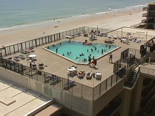Moontide A407, New Smyrna Beach FL - Direct Ocean - Image 1 - New Smyrna Beach - rentals
