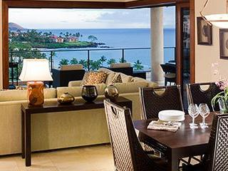 Prime OceanView~Penthouse M512 Wailea Beach Villas - Wailea vacation rentals