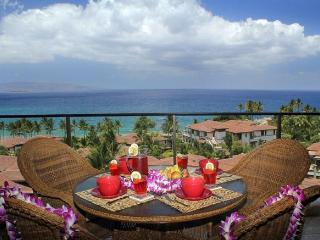 Maui OceanView ~Penthouse I504 Wailea Beach Villas - Wailea vacation rentals