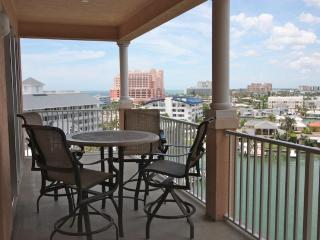 Harborview Penthouse Condo in Clearwater Beach, FL - Indian Rocks Beach vacation rentals