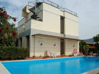 Modern Villa with pool - Lucca vacation rentals