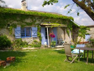 rural cottage south west france - Saint Eutrope de Born vacation rentals