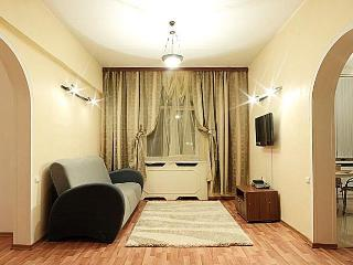 Tverskaya-Yamskaya apartment - Moscow vacation rentals