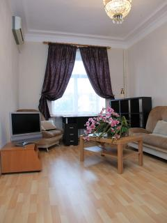 Kutuzovsky apartment - Moscow vacation rentals