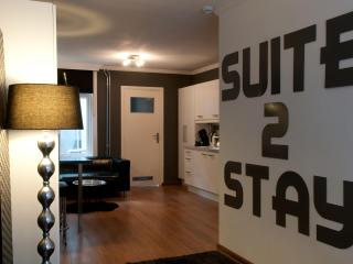 Suite 2 Stay: Two beautiful Amsterdam city center suites - Amsterdam vacation rentals