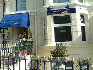 The Cavalaire - Cavalaire Guest House - Brighton - rentals