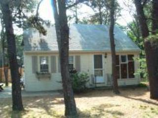 46 BEATEN ROAD, 2 Bedroom Cape Cod - Image 1 - Dennis Port - rentals