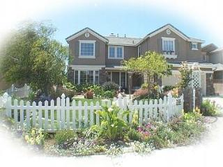 Ocean Views, 3min to beaches, GOLF, EXECUTIVE HOME - Carlsbad vacation rentals