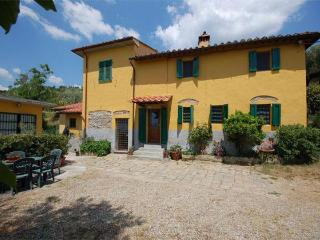 Lovely cottage in Tuscan style with pool - Lucca vacation rentals