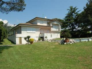 Charming, spacious villa with pool and garden - Lucca vacation rentals