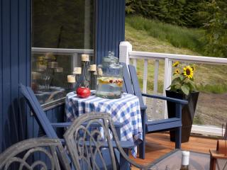 Mountain View Creekside Cottage - Chilliwack vacation rentals