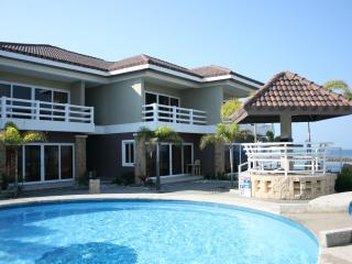 beach front unit- villa new and furnished, bataan - Luzon vacation rentals