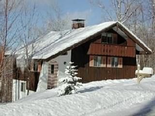 The Chalet - Franconia Notch 3 Bedroom Chalet - Franconia - rentals