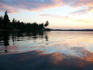 Water View Cottage on Private Island - Lakebay vacation rentals