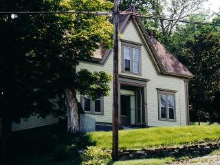 Large 1840's House Close to Digby Waterfront - Digby vacation rentals