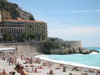1bed apartment near beach in old town Nice, France - Nice vacation rentals