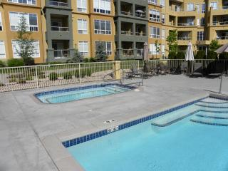 2 Brdm Condo - Pool View - Lake Country - Kelowna vacation rentals